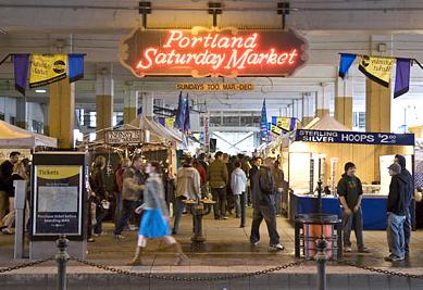 sat market