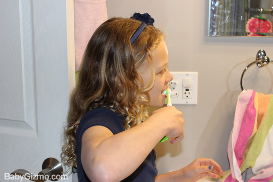 Make Teeth Brushing Fun with Toothtunes