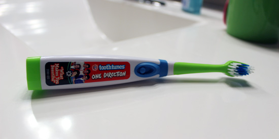 Toothtunes