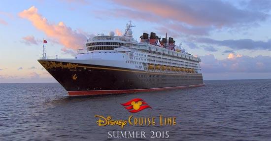 Disney Cruise Europe