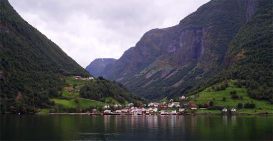 Disney Norway