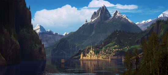 Disney Norway Cruise