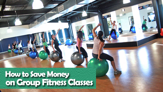 fitnessclasses Ways to Save Money on Group Fitness Classes