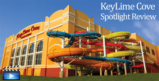 KeyLime Cove Spotlight Video Review