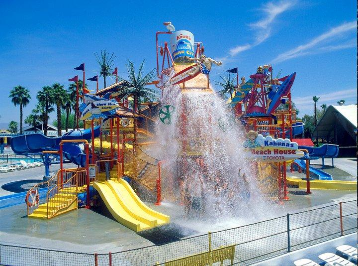 Boomers Six Flags And Island Water Park
