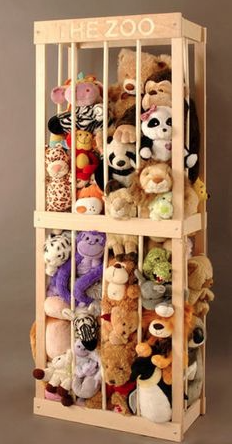 Zoo storage