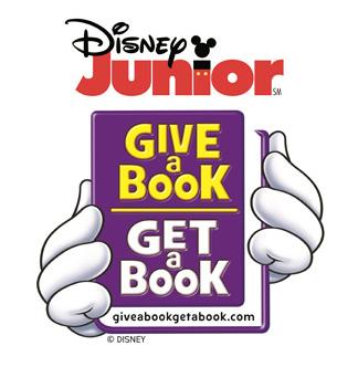 Give a Book - Get a Book