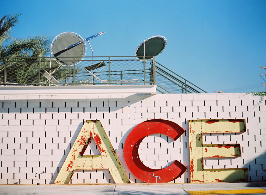 ace hotel in palm springs
