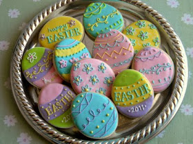 Photo Source: Occasional Cookies