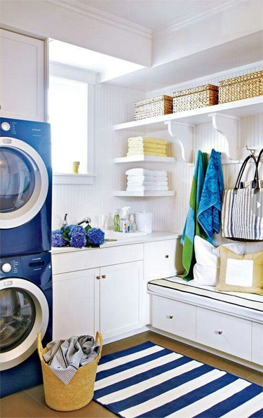 Tips on Getting a Natural Laundry Routine Going!