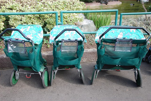 sandiegostroller3 7 Tips to Maximize Your Trip To The San Diego Zoo