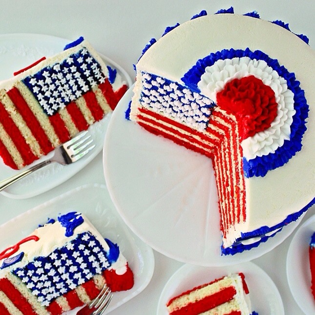 Patriotic and Delicious 4th of July Desserts!