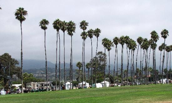 Fun Things To Do In Santa Barbara, California