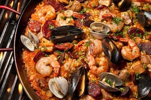 20140521 153824 56304207 Seafood Recipes For National Seafood Month