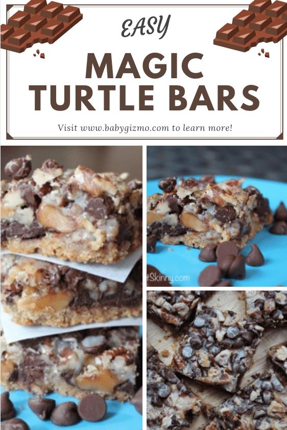 magic turtle bars