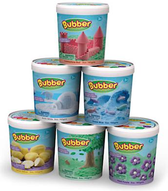 bubber 1