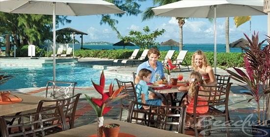 Beaches Resort arizona restaurant