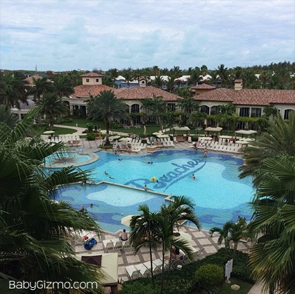 Beaches Resorts Turks & Caicos Travel Review (VIDEO)