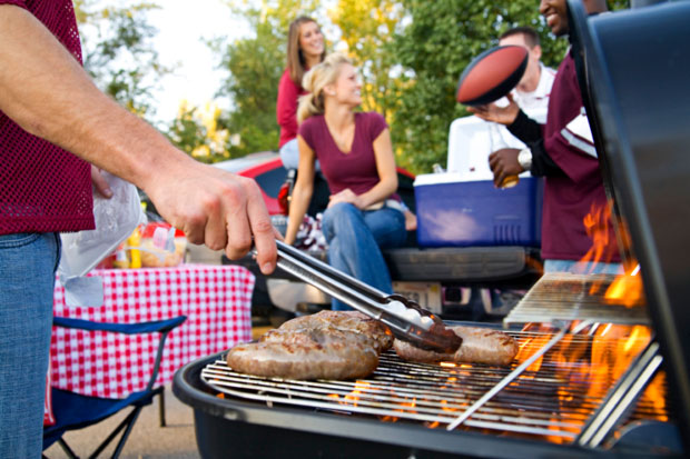 BBQ Ideas For 4TH OF JULY
