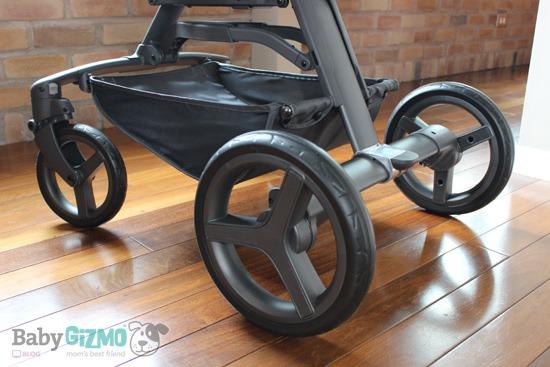 Inglesina Wheels