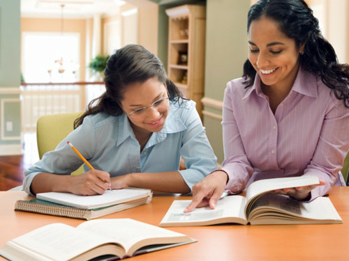 The Top Six Challenges of Homeschooling