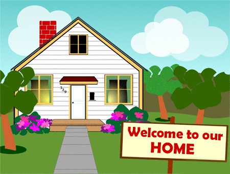 Home Welcome