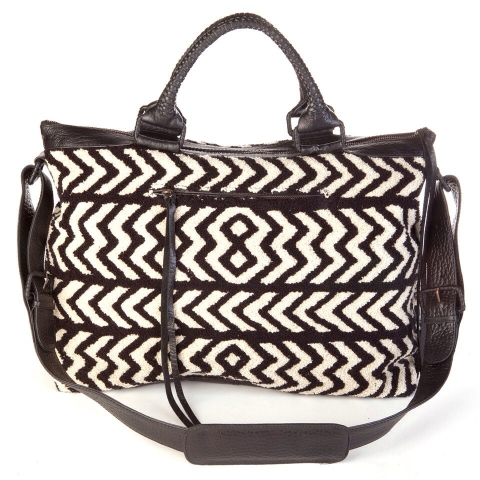 Handbags You Can Use As Diaper Bags