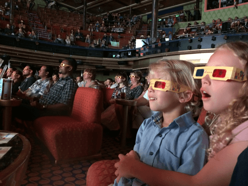 3d glasses for kids