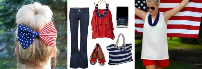 parade style for moms