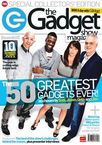 the gadget magazine