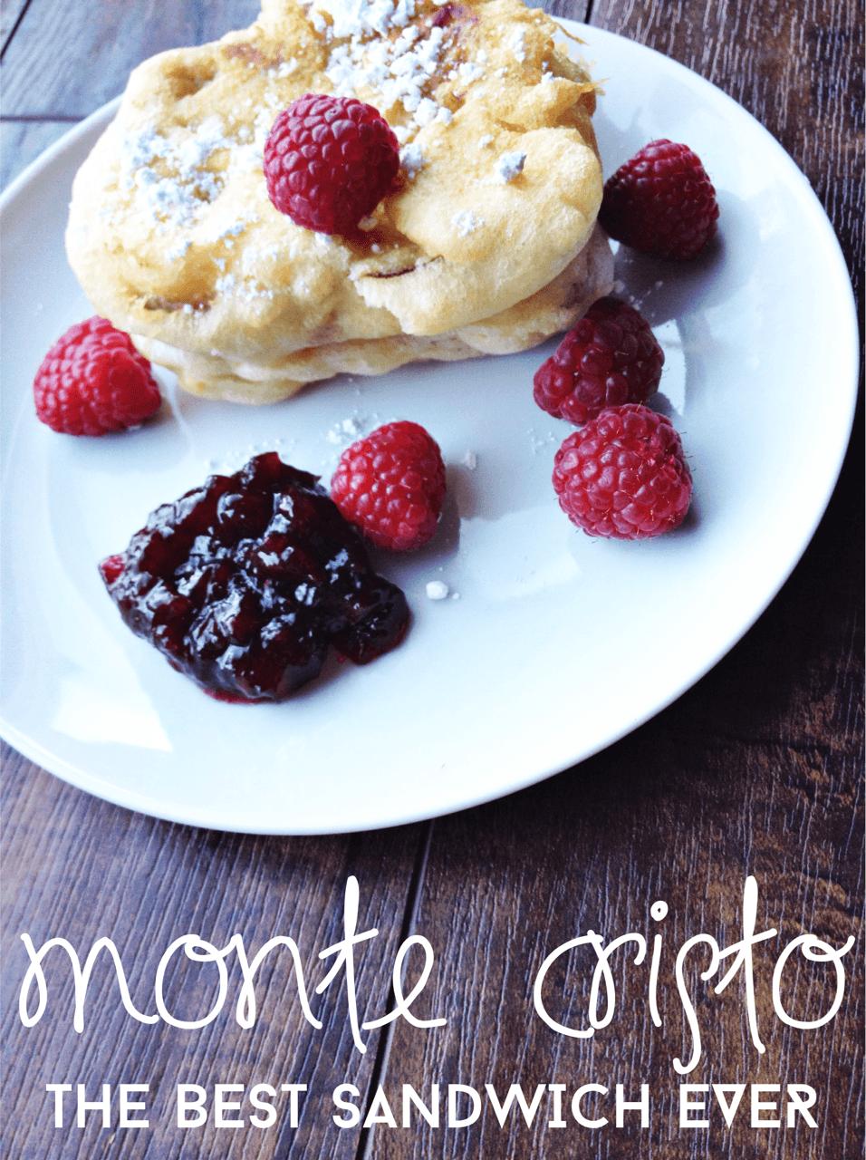 Monte Cristo Bread Pudding Recipes — Dishmaps