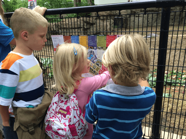 St. Louis Zoo TRAVEL GUIDE for Families