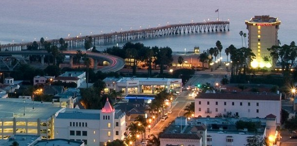 Activities For The Family In The Beach Town Of Ventura, California