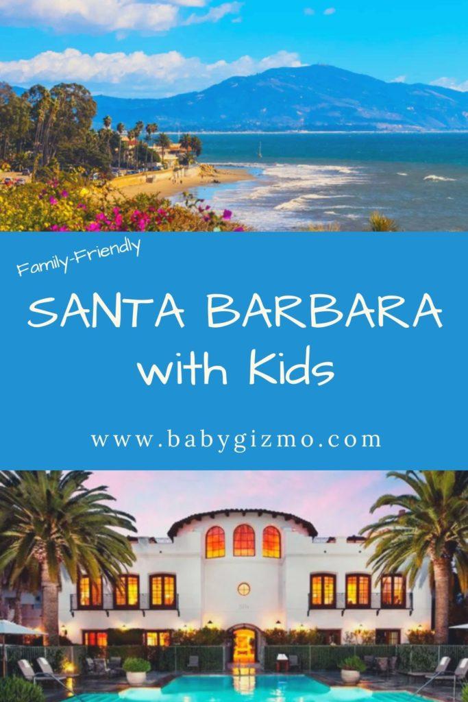 Santa Barbara travel guide