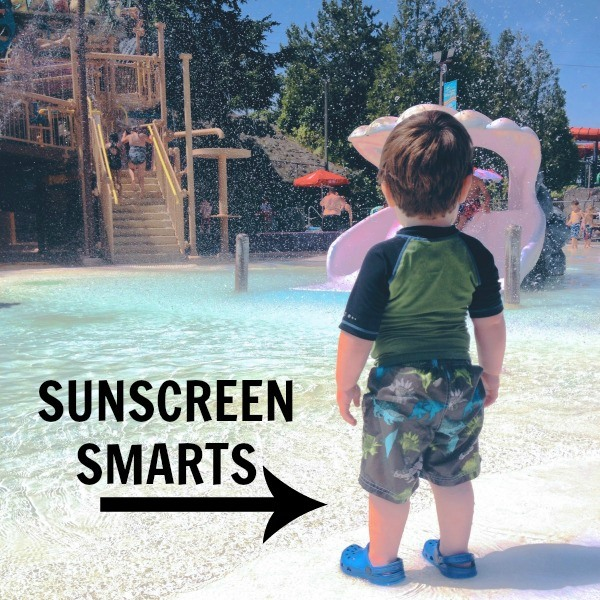 Sunscreen Smarts: What Ingredients To Look Out For