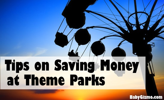 Tips On Saving Money At Theme Parks