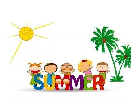 Tips On Keeping The Kids Busy And Entertained During Summer