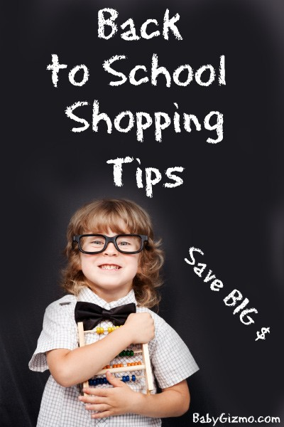 ShoppingTips BTS Tips On Back To School Shopping