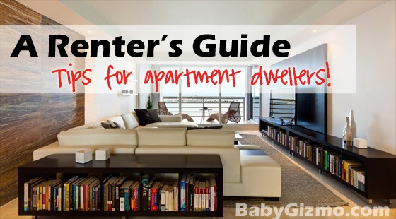 apartment tips