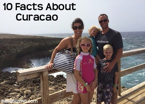 A Visit to Curacao (VIDEO)