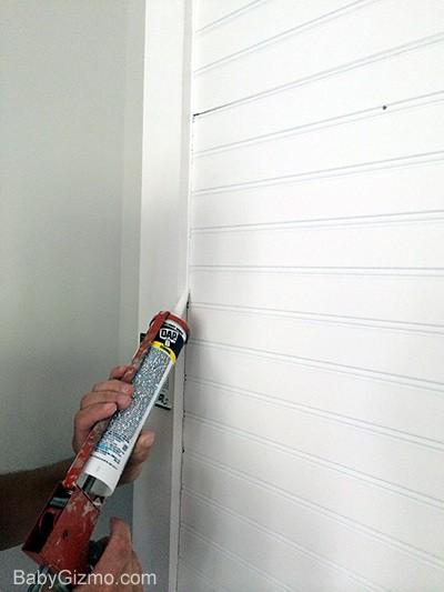 Art wall trim