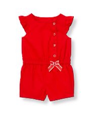 8 Rompers For Your Little Ones