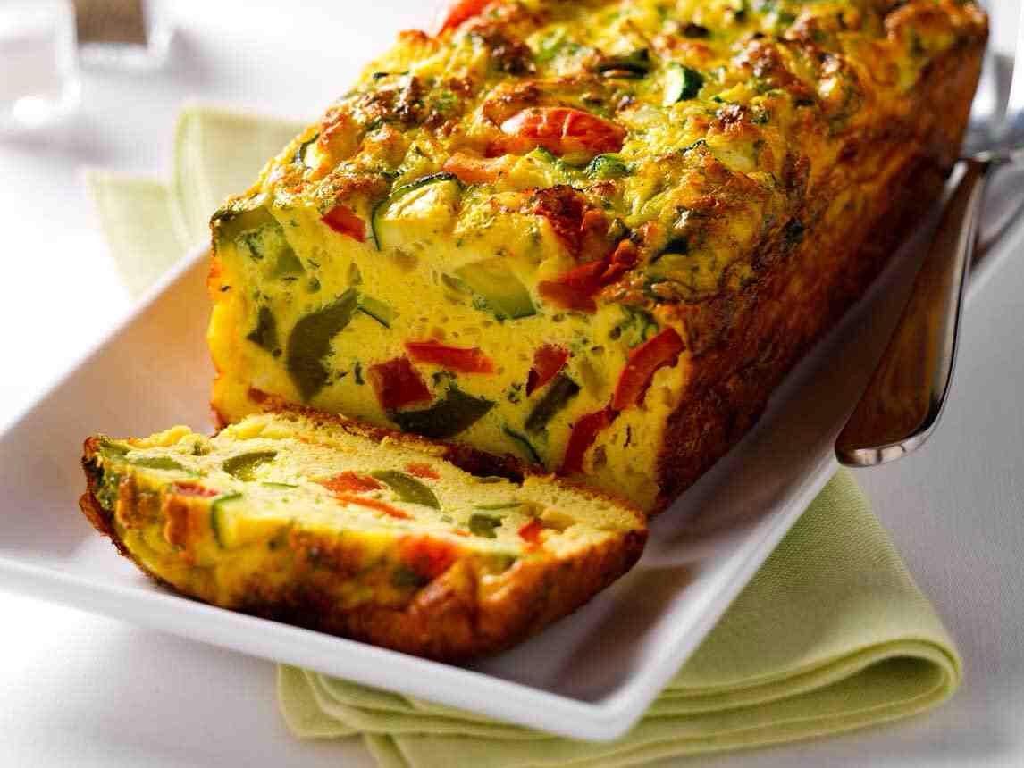 egg loaf