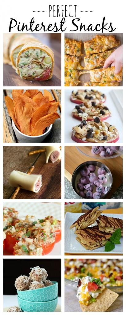 PERFECT PINTEREST SNACKS1 409x1024 Perfect Pinterest Snacks