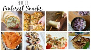 PinterestSnacks