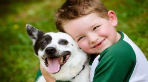 How To Teach Your Little Ones To Take Care Of Pets