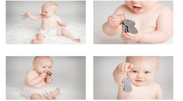 Kleynimals Review- The Perfect Teether For Your Baby!