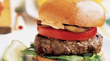 Labor Day Ideas- Eat Good, Look Good