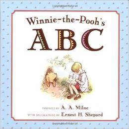 26 Alphabet Books for your 3-6 year olds