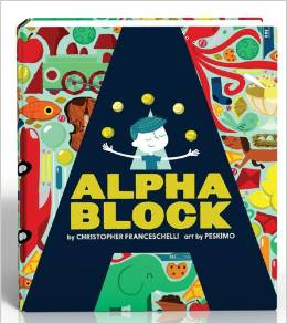 26 Alphabet Books for your 3-6 yr old